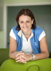 Interview with Jana Haberlová – Paediatric Neurologist at University